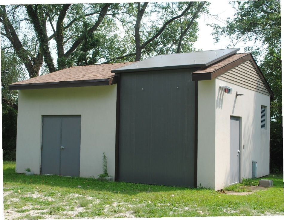 DURASHIELD® foam core building panels