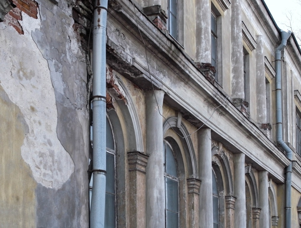 Renovation Considerations for Historic Buildings