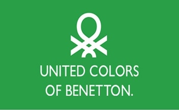 New Benetton's Unique Italian Production Centre is Giant Galvanized Duplex Steel Structure
