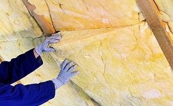 Building Materials for Insulation
