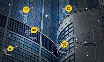 Using the IoT for Building Automation