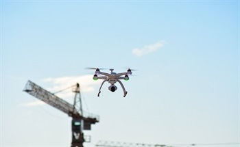 The Use of Drones in Construction
