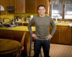 Diy Network S Blog Cabin Tv Series Starts Fourth Season In