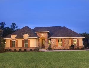 Schumacher homes multi generational living home design for Multi generational home builders