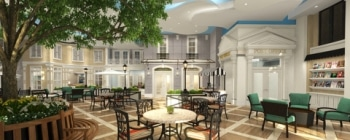Watercrest Senior Living Group Announces Expansion of New Concept in Market Street Memory Care Residences