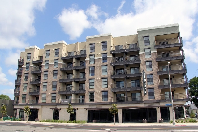 The Richman Group Concludes Construction of Six-Story Affordable Seniors Community in Fullerton, California