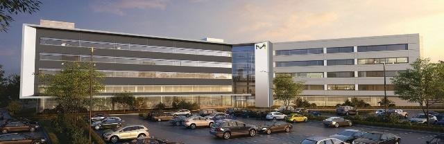 MilliporeSigma Plans to Build New LEED-Certified Campus in Burlington, Massachusetts