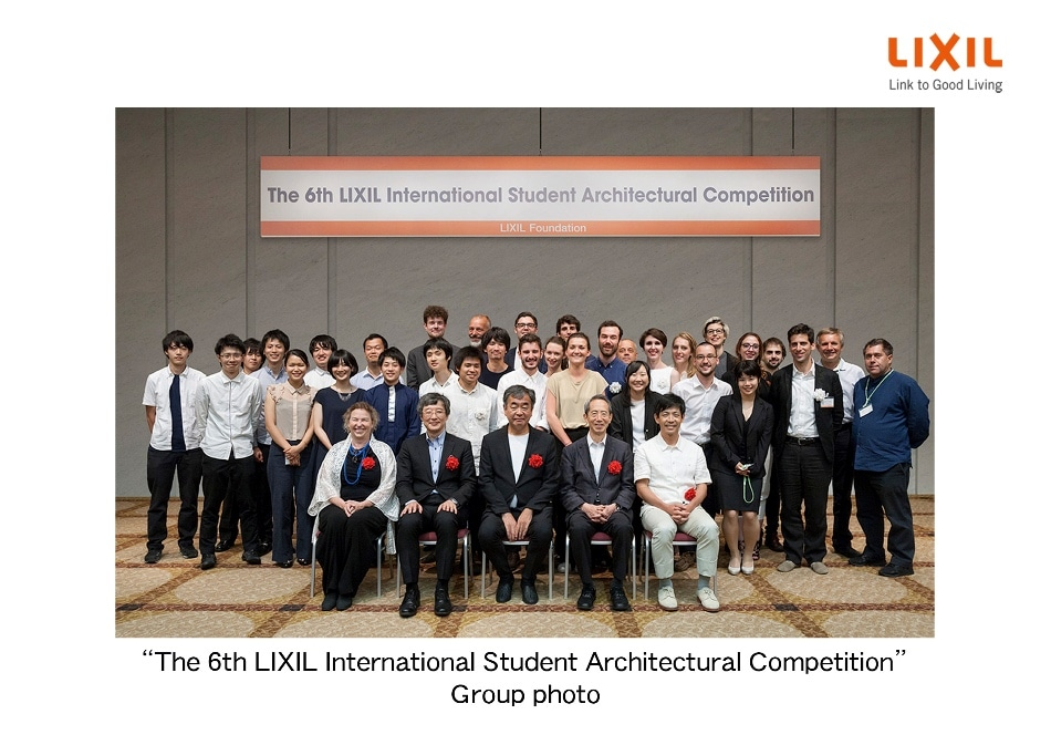 LIXIL JS Foundation Conducts Theme-Based Architectural Competition