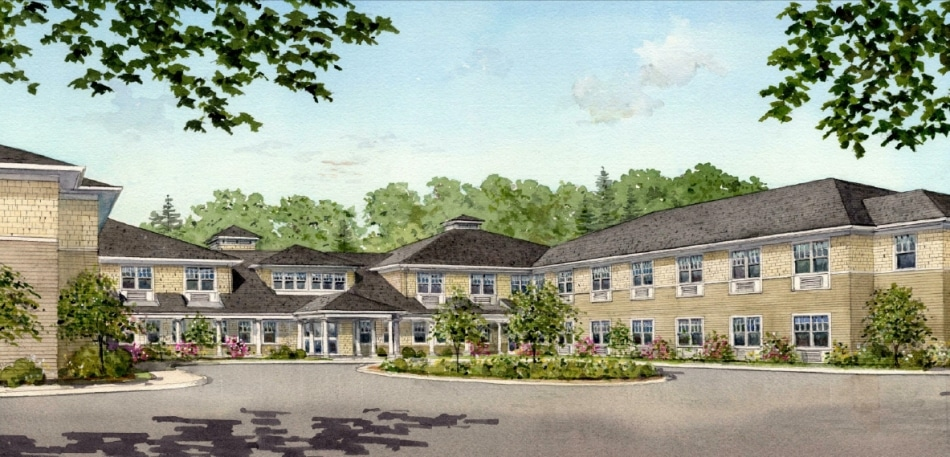 Congress Building Announces New Project For Construction Of Senior Living Com