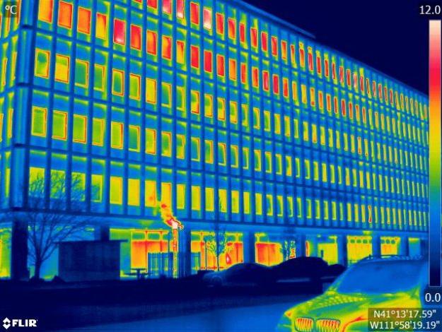 Berkeley Lab Receives DOE Funding to Improve Energy Efficiency of Buildings