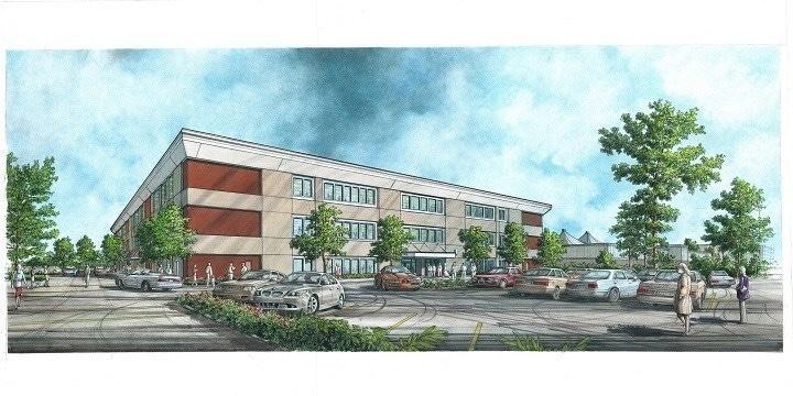 Enterprise Holdings' Tulsa Shared Services Building Receives LEED Gold Designation