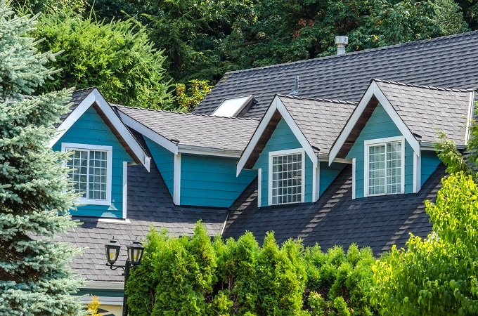 Power Home Remodeling Introduces New Fortitude LongLasting Roofing - Power home remodeling