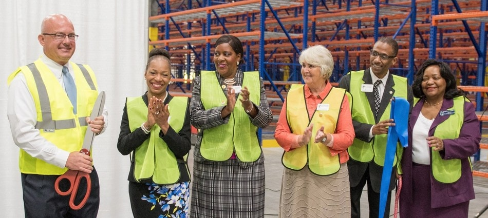 KeHE Announces Opening of New LEED-Certified Distribution Center in Douglasville, Georgia
