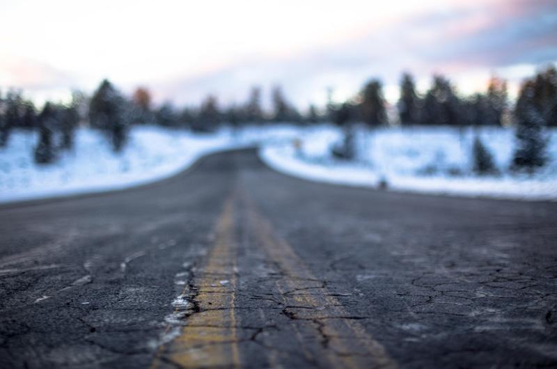 Novel Concrete can Withstand Road Salt Deterioration