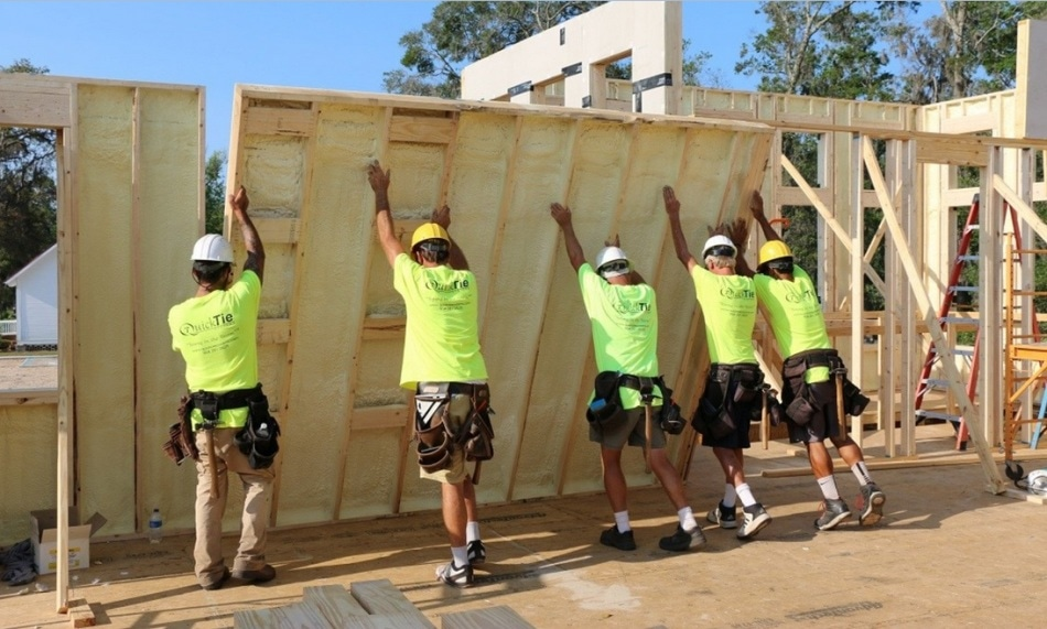 Covestro to Take Panelized Construction to Next Level with Introduction of PUReWall Panel