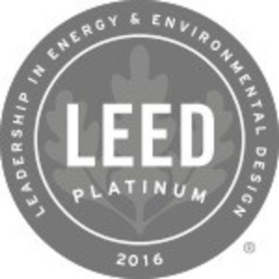 Usgbc Awards Leed Platinum Certification To Mirabella Homeowners