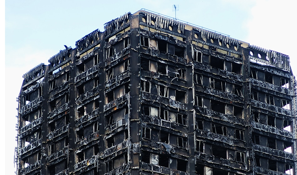 Ban on Cladding Material Not Enough, says FBU