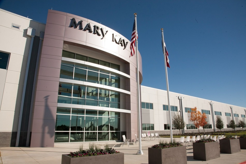 Mary Kay Inc. Receives LEED Silver Certification for its R3 Project in Lewisville, Texas