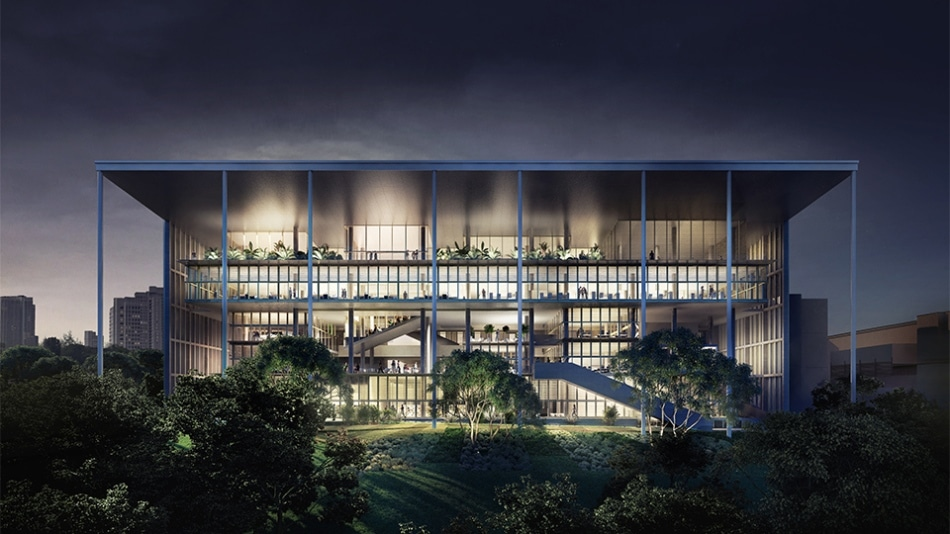 NUS Named Top Contributing Institution in the World for Research on Green Building Projects
