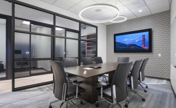 Alexandria Real Estate Equities' San Francisco Office Features Kinestral Technologies' New Halio Smart-Tinting Glass