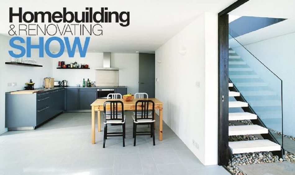 The Homebuilding & Renovating Show Provides a Serious Quality Audience to Exhibitors