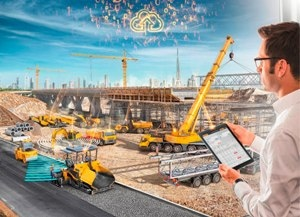 Continental Fleet Management and Telematics Facilitate Better Efficiency at Construction Sites