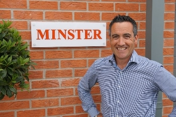 Minster Celebrates 20th Anniversary with the Launch of Minster Group Ltd