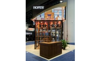 Hope's Windows, Inc. to Attend NAHB International Builder's Show