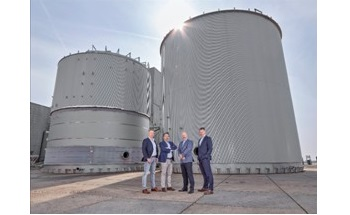 Gpi Launches Gpi Tanks XL for On-Site Construction and Tanks of up to 15,000 m3