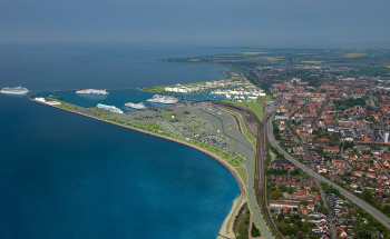 Peab Expands Port of Trelleborg