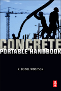 Concrete Portable Handbook from Elsevier
