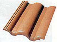 AZoM - Metals, Ceramics, Polymer and Composites : Concrete Roof Tiles