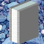 Evolution now structural insulated panels from siptec for Stress skin panels cost